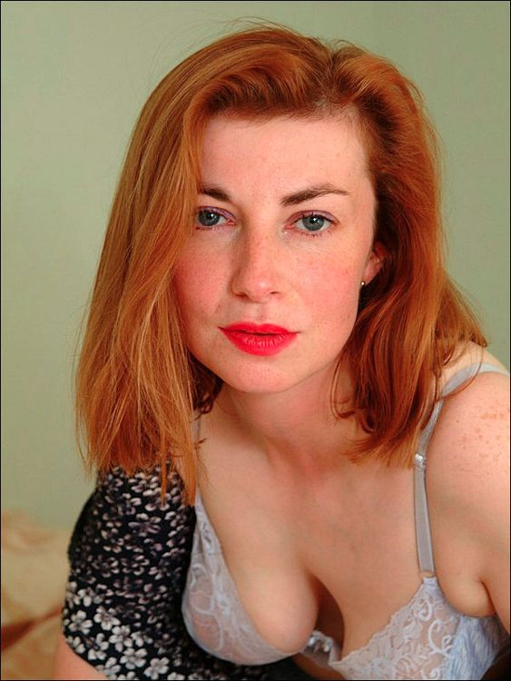 Karleene Morgan - Beautiful lady