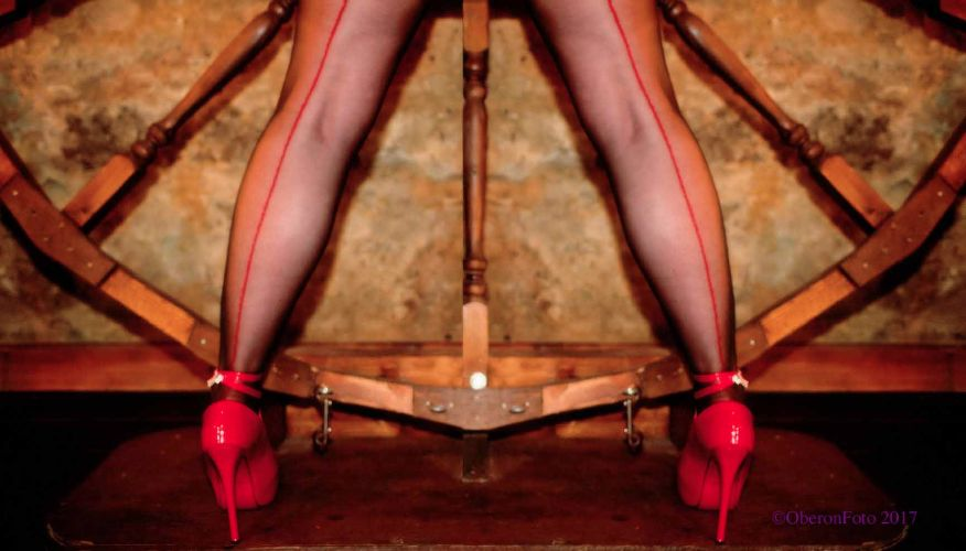 Muse - Hi heel fetish