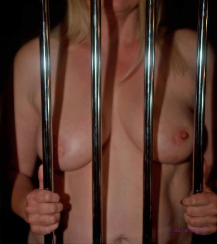 Muse - Cold steel bars and nipples