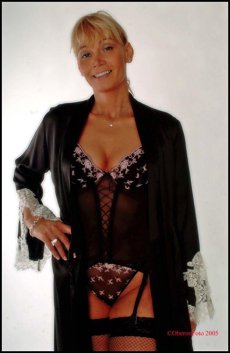 Gemma - Nice lingerie
