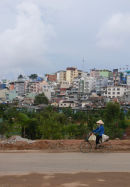 Bicycle in Dalat