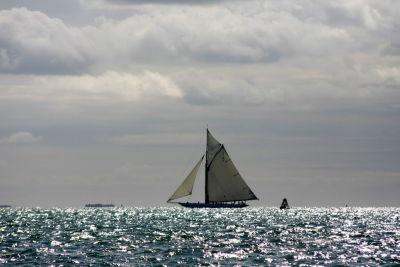 Mariquita on the Horizon