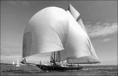 Classic Yachts, Cowes