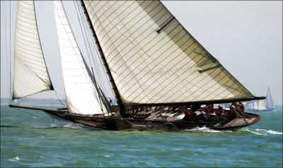 Classic Yacht 2