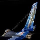 F-16 Falcon FA-110