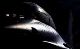 F-16C Canopy