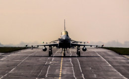 Typhoons on the Prowl
