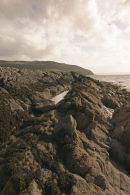 Coast, near Lochranza, Isle of Arran