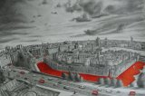 Tower of London Poppies 2015