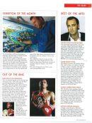Axis Magazine, June 2009