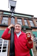 "landlord of the ""Wayfarers"" Everards pub in Kettering"