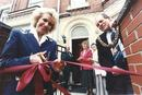 refuge home opened by rosemary conley
