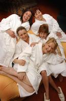champneys springs ..relax!