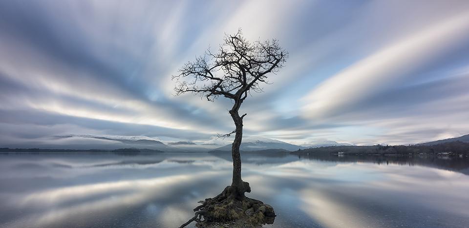 Loch Lomond Glow