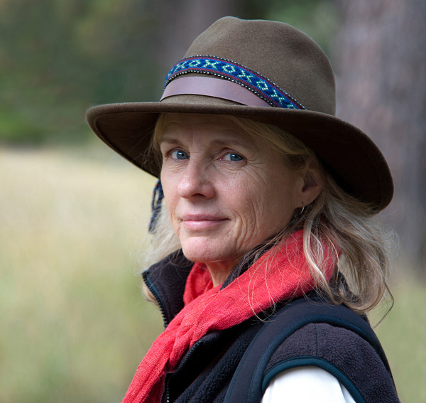Elizabeth Fenwick, photographer