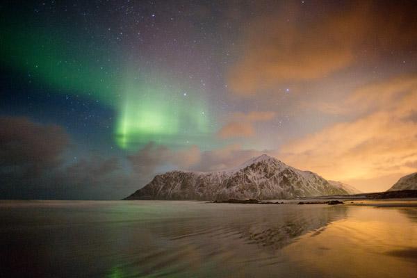 Norwegian Sky