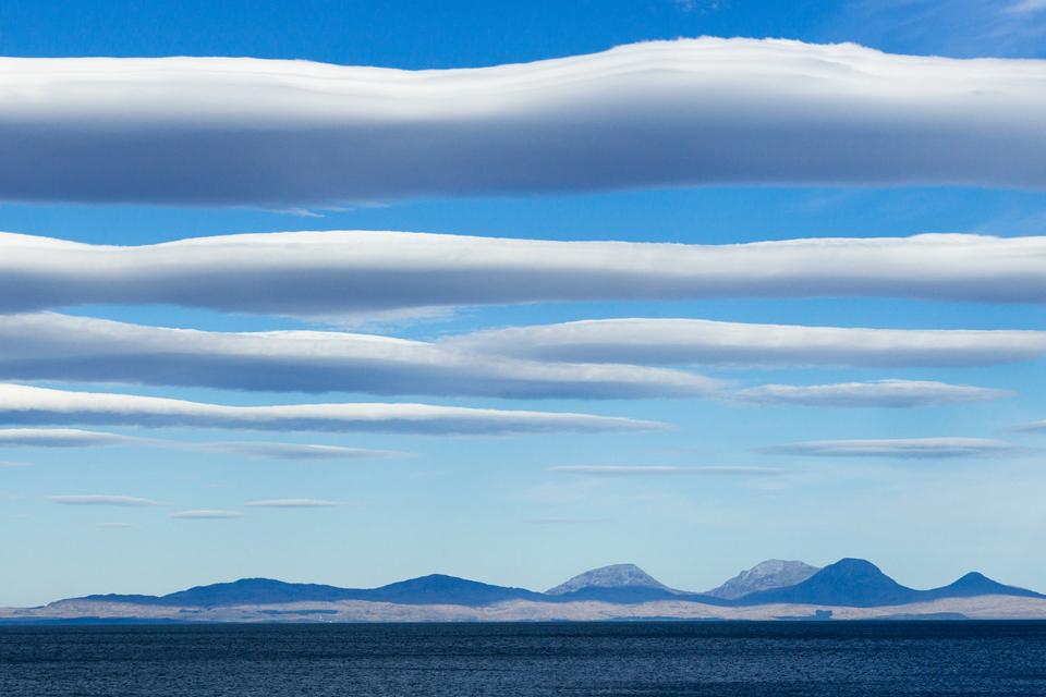 Jura Cloudscape