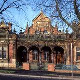 Ferguslie Halftimers' School