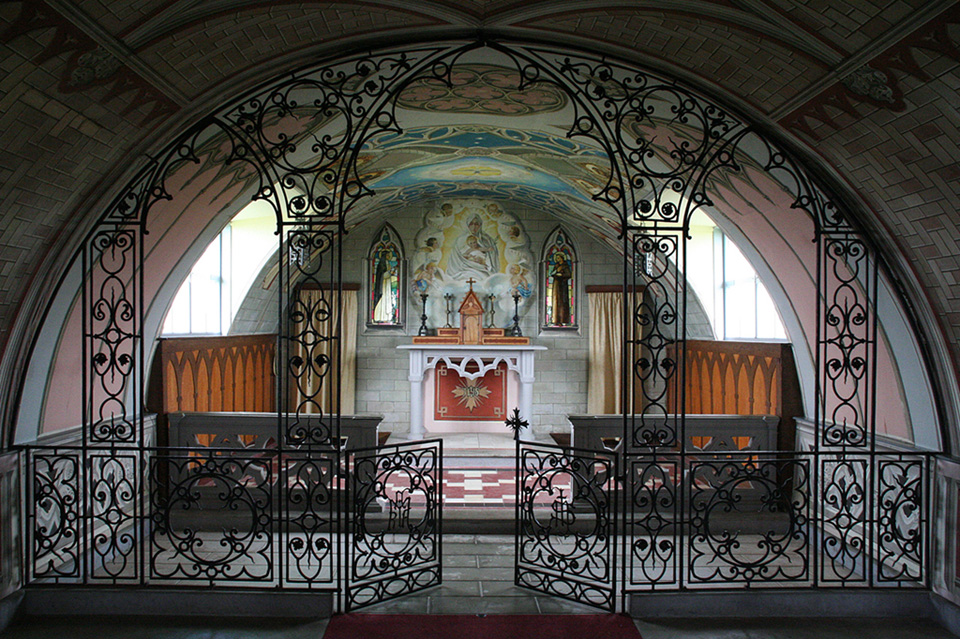 Italian Chapel, Orkney