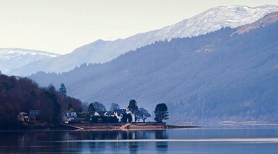 Loch Long