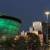 Modern Glasgow