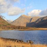 Panoramic Loch Etive