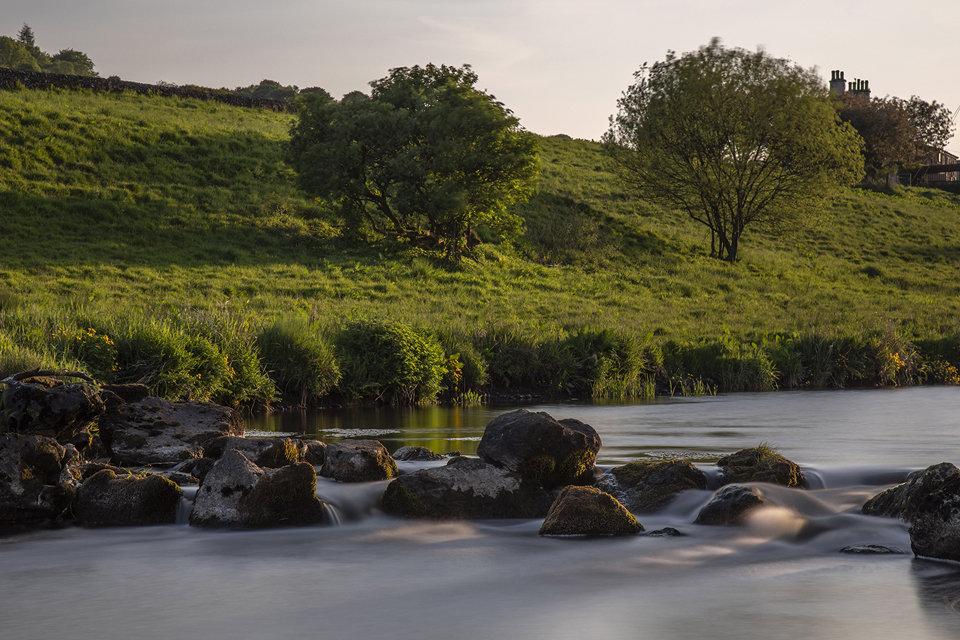 River Gryffe