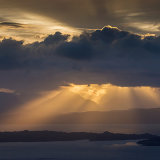 Sunbeams Over Torridon