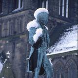 Tannahill in Snow