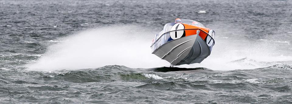 Flying Boat