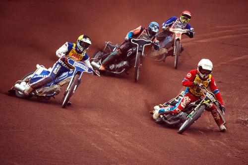 Shale Racers