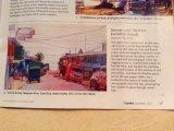 Publication in The Artist Magazine 2014