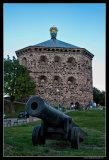 Skansen Kronan Göteborg