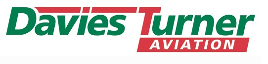 Davis turner Aviation logo