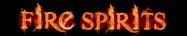 Shekinah Fire Spirits