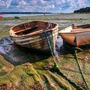 Mistley Boats