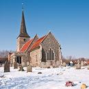 Gt Cornard Church