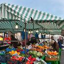 Sudbury Fruit Stall