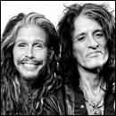 Steven Tyler & joe Perry, Aerosmith - NEW!