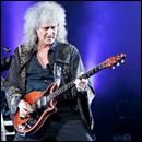 Brian May, Queen ft. Adam Lambert - NEW!