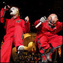 SALE. Corey & Clown Live