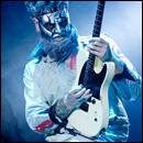 Jim Root, Slipknot.