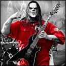 Mick Thomson, Slipknot.