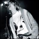 Kurt Cobain, Nirvana - NEW!