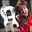 Satchel, Steel Panther - NEW!