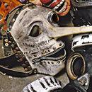 2015 Exhibition. Masks
