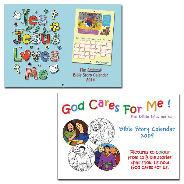 Children's Calendars