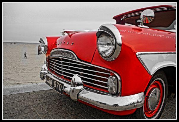 Yarmouth Cars 04