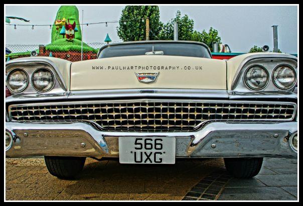 Yarmouth Cars 06