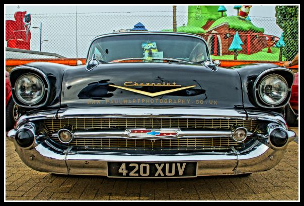 Yarmouth Cars 08